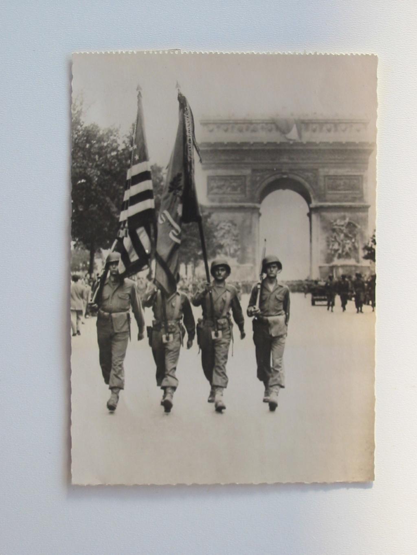 Photos-carte-postale libération de Paris Img_8339