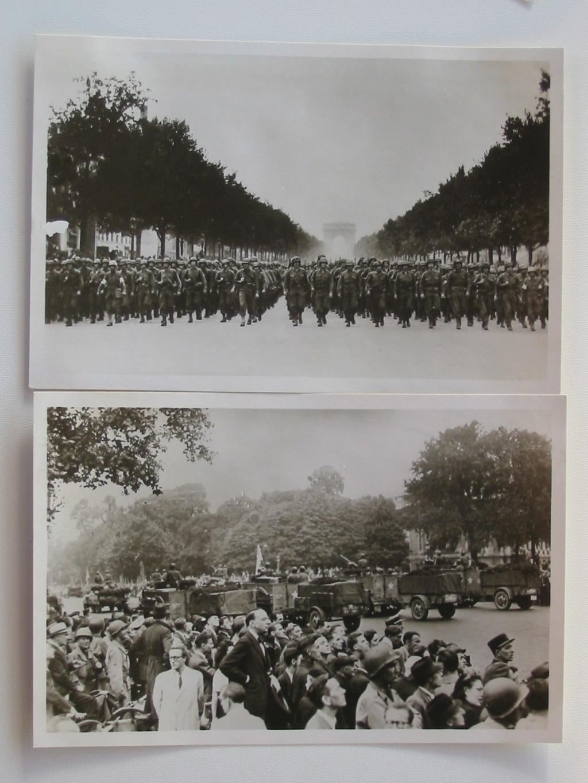Photos-carte-postale libération de Paris Img_8340