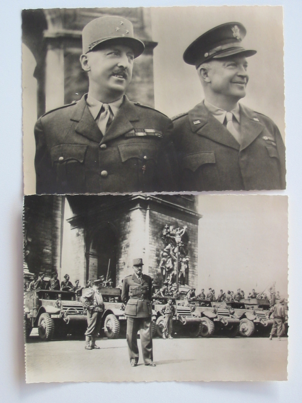 Photos-carte-postale libération de Paris Img_8347