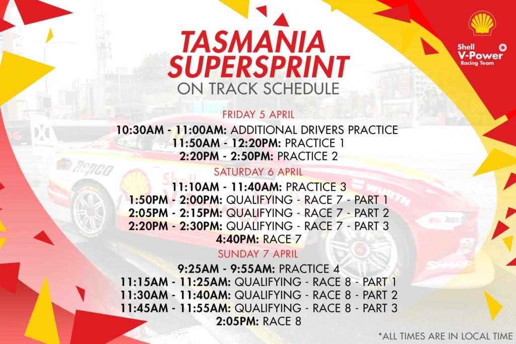 Virgin Australian Supercars Championship  - Page 11 Img_2049
