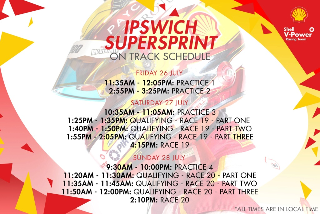 Virgin Australian Supercars Championship  - Page 12 Img_2058
