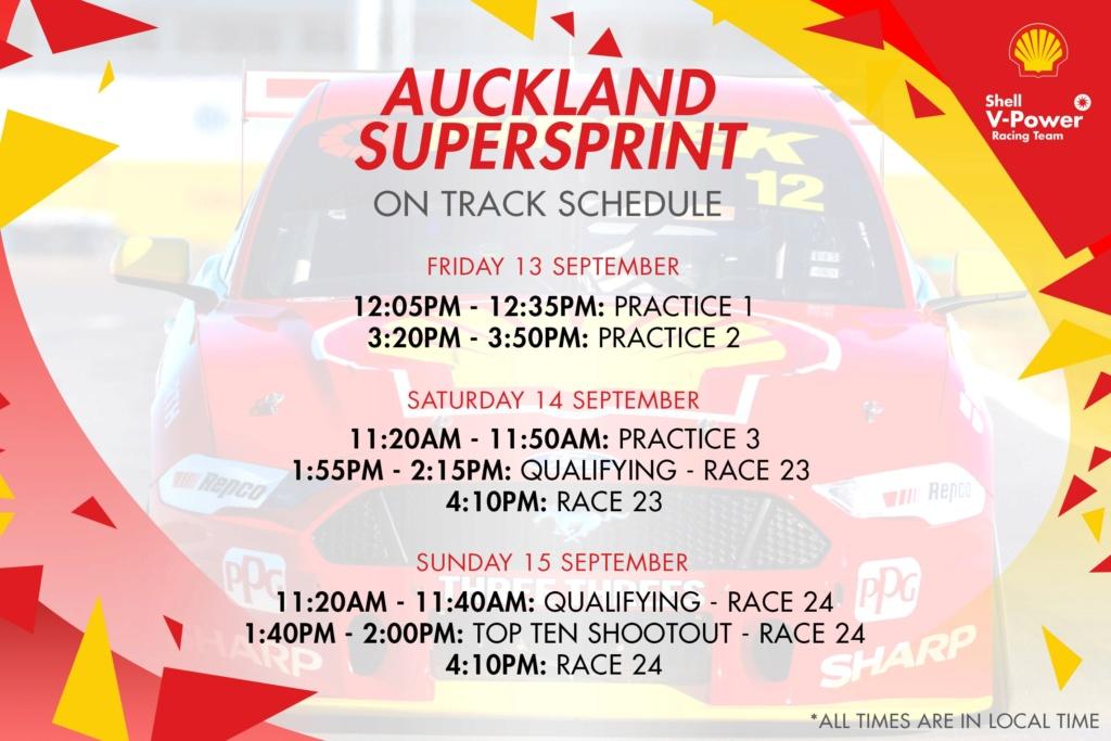 Virgin Australian Supercars Championship  - Page 12 Img_2061