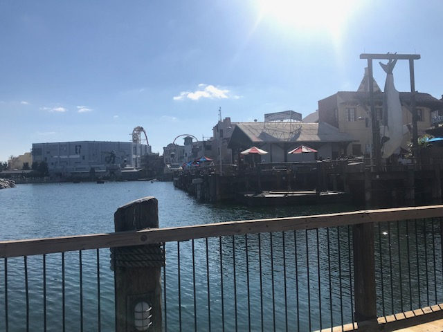 [TR] Un mini séjour découverte de WDW et Universal Studios Orlando - Universal Hard Rock Hotel / Disney's Contemporary Resort / Disney's Boardwalk Inn Img_7613