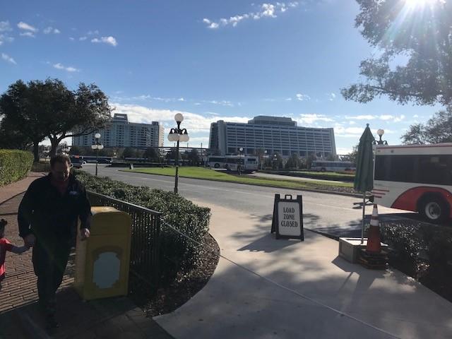 [TR] Un mini séjour découverte de WDW et Universal Studios Orlando - Universal Hard Rock Hotel / Disney's Contemporary Resort / Disney's Boardwalk Inn - Page 3 Img_7721