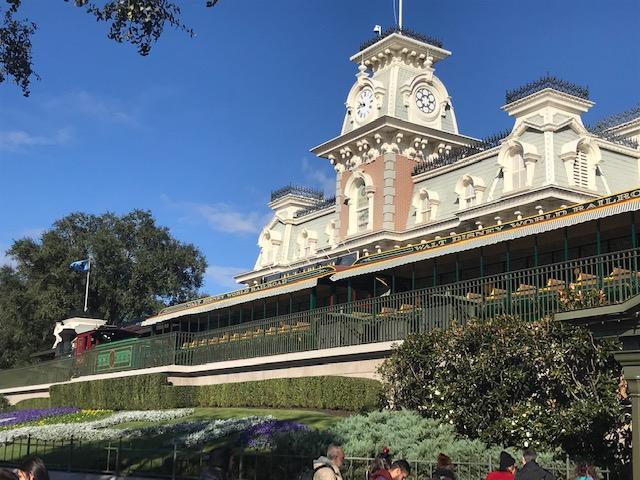 [TR] Un mini séjour découverte de WDW et Universal Studios Orlando - Universal Hard Rock Hotel / Disney's Contemporary Resort / Disney's Boardwalk Inn - Page 3 Img_7723