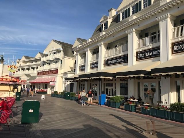 [TR] Un mini séjour découverte de WDW et Universal Studios Orlando - Universal Hard Rock Hotel / Disney's Contemporary Resort / Disney's Boardwalk Inn - Page 3 Img_7730