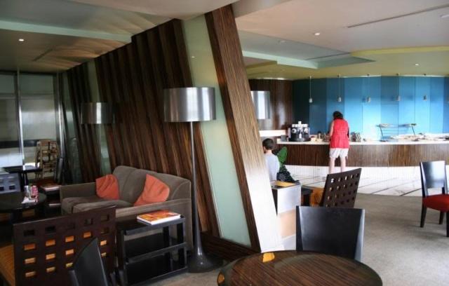 [TR] Un mini séjour découverte de WDW et Universal Studios Orlando - Universal Hard Rock Hotel / Disney's Contemporary Resort / Disney's Boardwalk Inn - Page 2 Lounge11
