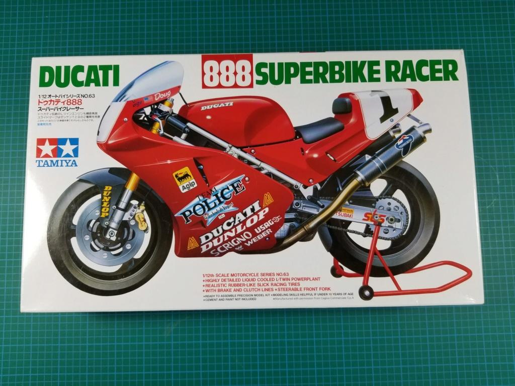 Ducati 888 Superbike  20191131