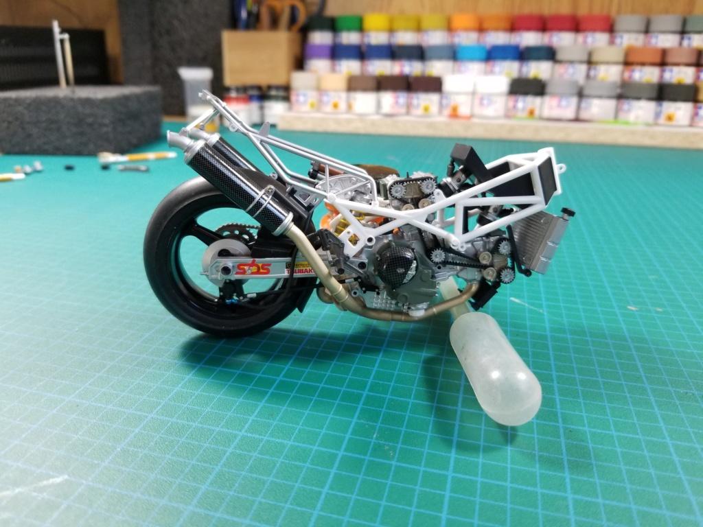 Ducati 888 Superbike  20200310