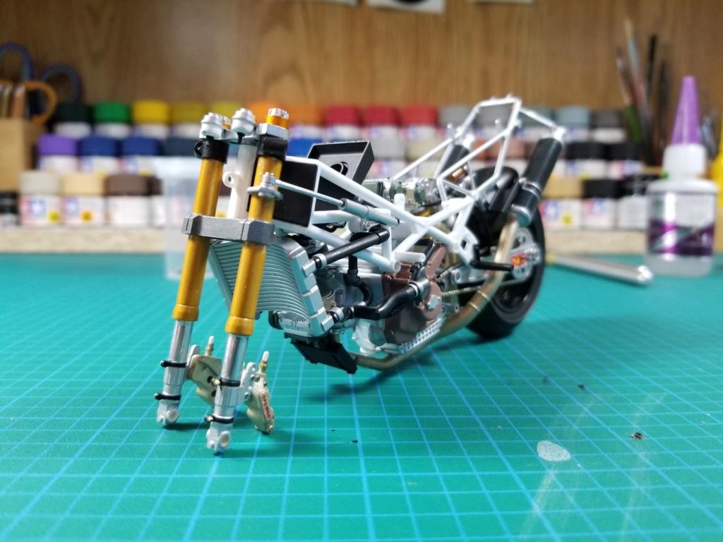Ducati 888 Superbike  20200311