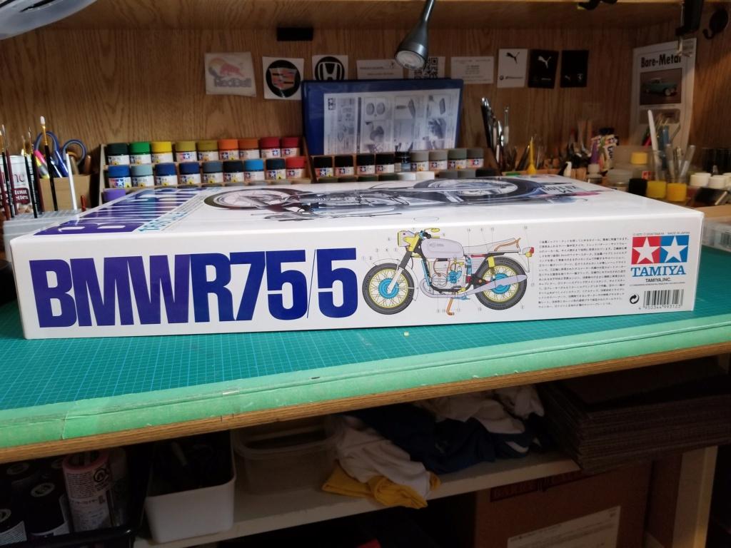 Moto TAMIYA 1/6 a vendre 20210716