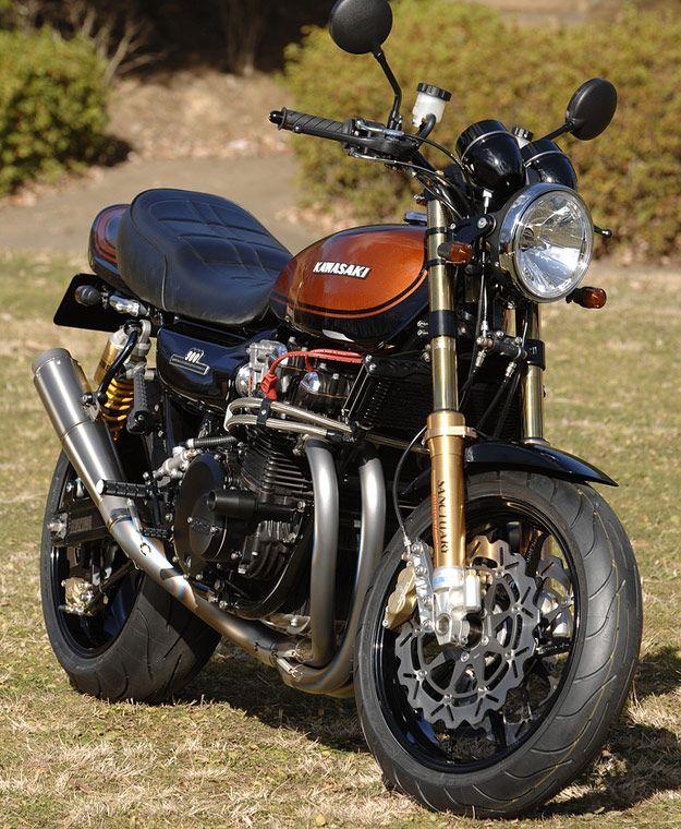 Kawasaki 750RZ 2 Custom 7c284a10