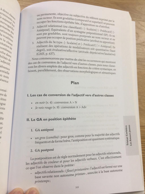 Agreg interne LM 2020 : entraînement en grammaire - Page 7 60822814