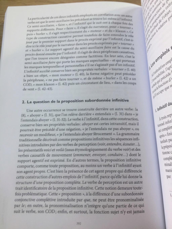 Agreg interne LM 2020 : entraînement en grammaire - Page 8 60822818