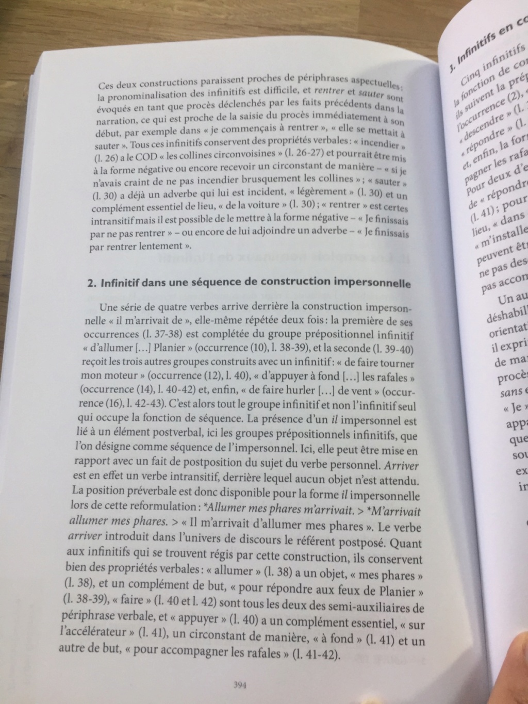 Agreg interne LM 2020 : entraînement en grammaire - Page 8 60822821