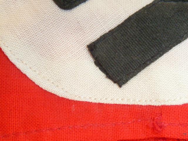 Identification brassard NSDAP Photo-11