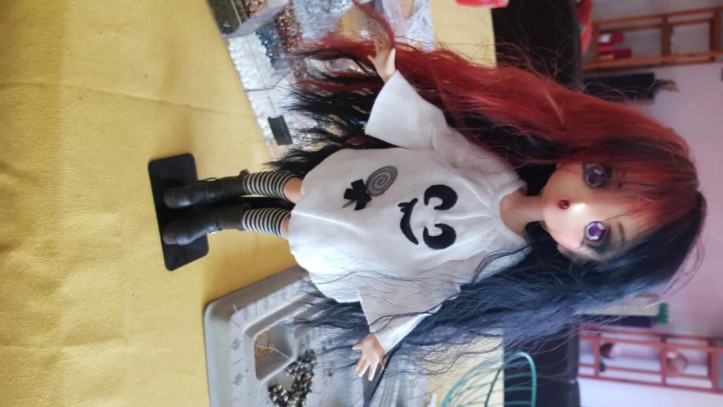 [ventes]pleins de dolls  Ajout Chara PARABOX 04/08/2019  20180715