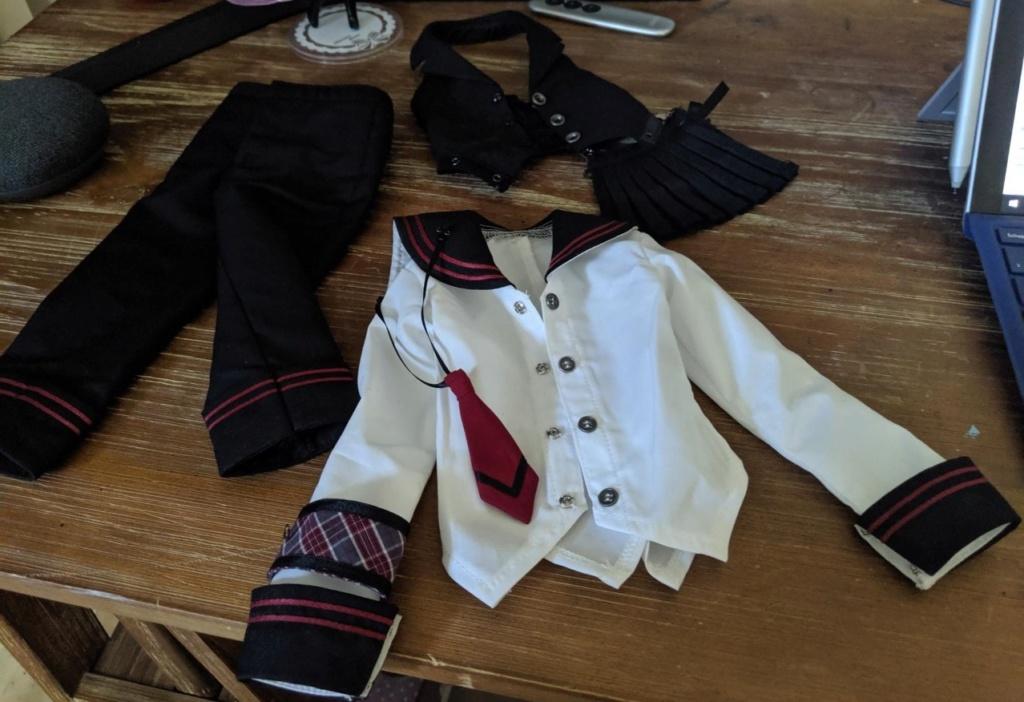 [ventes] ajout uniforme Volks Boy, Trench-et autres, FDP INC Thumbn39