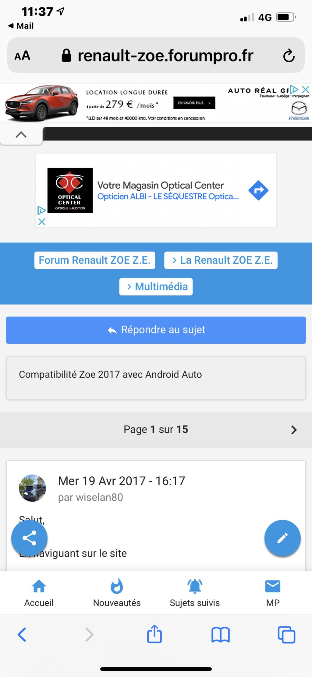 Tapatalk application  4e131a10