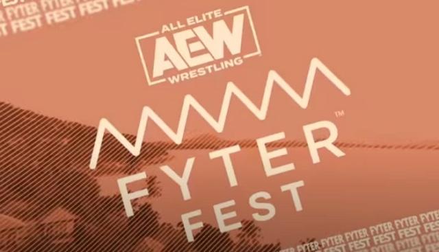 AEW Dynamite Fyter Fest Night 2 du 21/07/2021 01-aew13