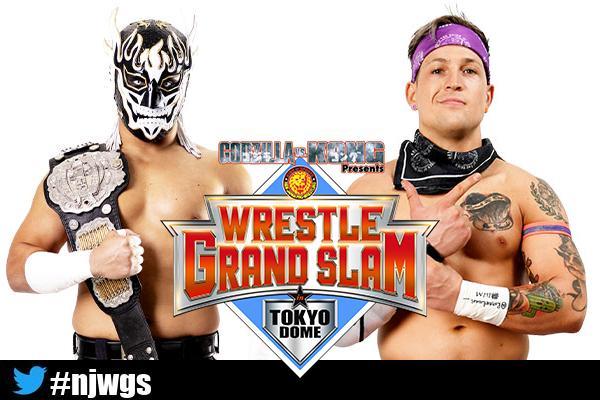ParionsCatch - Saison 1 - NJPW Wrestle Grand Slam (25/07/2021) 0725_013