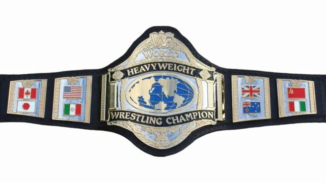 Asylum Belts Cup Saison 2 - World Championships Special [Tournoi] 1986-110