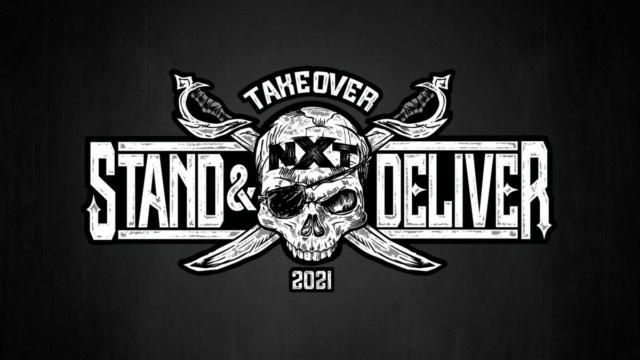 NXT TakeOver : Stand & Deliver des 07 et 08/04/2021 20210313