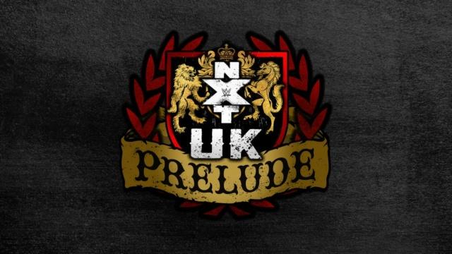 NXT UK Prelude du 08/04/2021 20210314