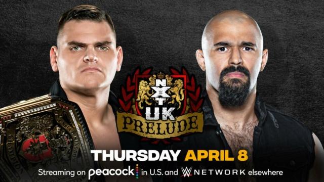 NXT UK Prelude du 08/04/2021 20210315