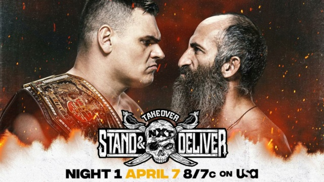 NXT TakeOver : Stand & Deliver des 07 et 08/04/2021 20210317