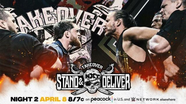 NXT TakeOver : Stand & Deliver des 07 et 08/04/2021 20210319