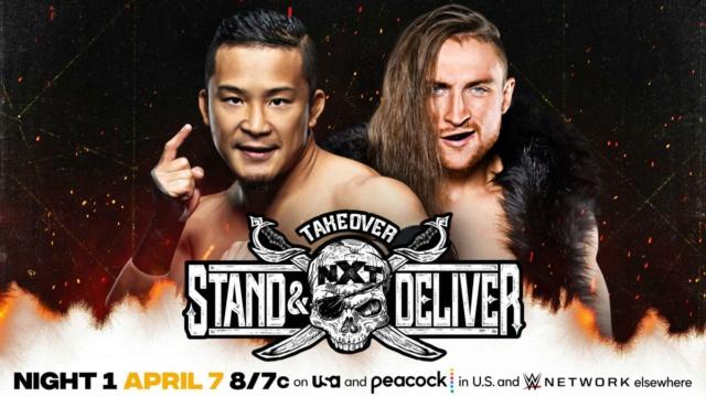 NXT TakeOver : Stand & Deliver des 07 et 08/04/2021 20210320