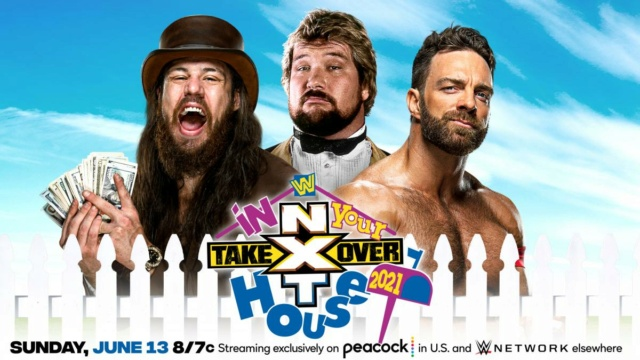 ParionsCatch - Saison 1 - NXT TakeOver : In Your House (13/06/2021) 20210610