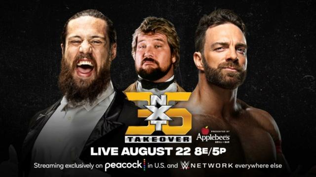 ParionsCatch - Saison 1 - NXT TakeOver 36 (22/08/2021) 20210817