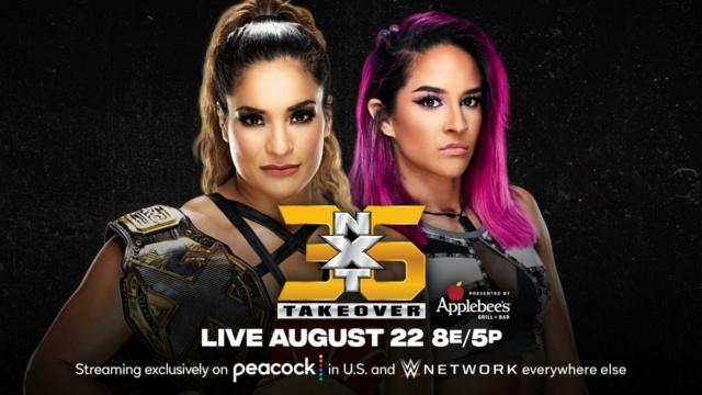 ParionsCatch - Saison 1 - NXT TakeOver 36 (22/08/2021) 20210818