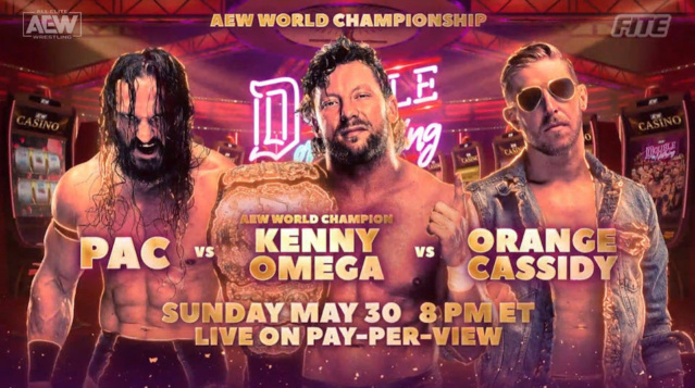 AEW Double or Nothing du 30/05/2021 Carte-12