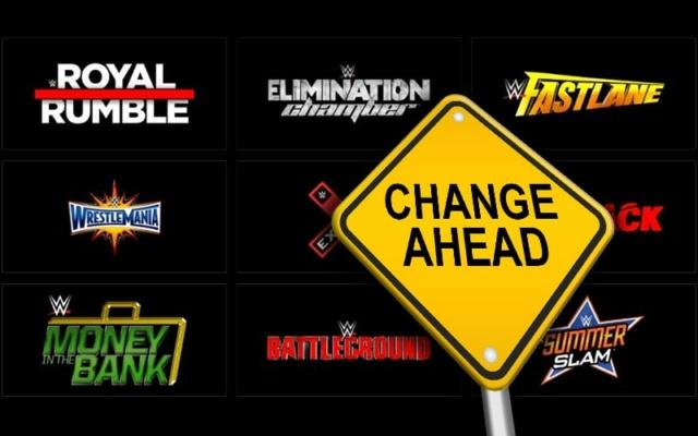 Fantasy WWE by StylesWWE [article] Change10