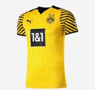 Football : Saison 2021-2022 Dortmu11