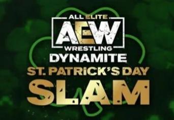 [Résultats] AEW Dynamite St Patrick's Day Slam du 17/03/2021 Ewkn3f10