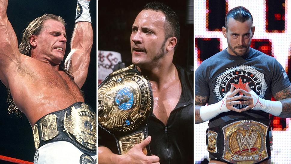 Les plus grands catcheurs qui n'ont jamais été WWE Champion [Chronique] Image-11