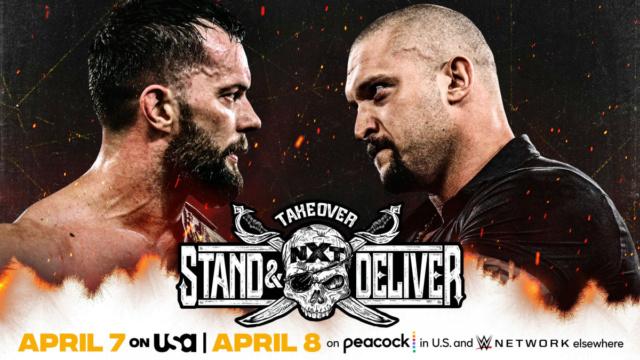 NXT TakeOver : Stand & Deliver des 07 et 08/04/2021 Image_10