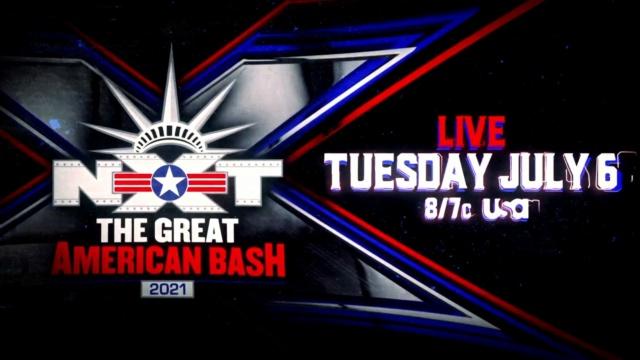 [Résultats] NXT The Great American Bash du 06/07/2021 Match-10