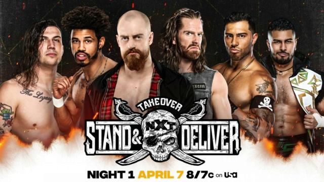 NXT TakeOver : Stand & Deliver des 07 et 08/04/2021 Nxttak10