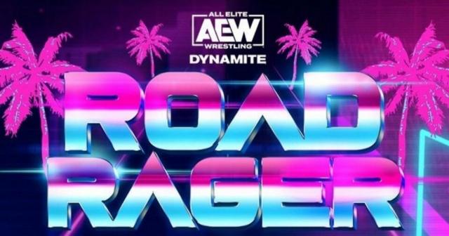 [Résultats] AEW Dynamite Road Rager du 07/07/2021 Road-r10