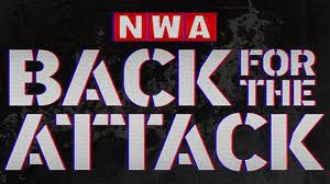 [Résultats] NWA Back for the Attack du 21/03/2021 Tzolzo21