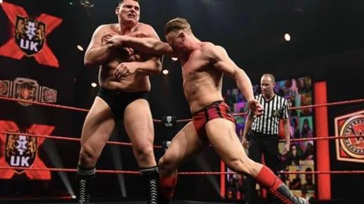 Le Top 20 de l'année 2020 à la WWE [Chronique] Walija10
