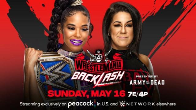 WWE WrestleMania Backlash du 16/05/2021 Wmback14