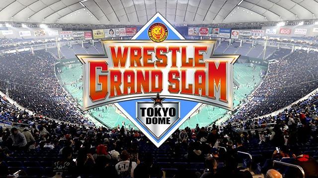 ParionsCatch - Saison 1 - NJPW Wrestle Grand Slam (25/07/2021) Wrestl24