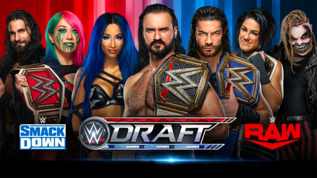 Bilan de la Draft 2020 (Raw) [Chronique] Wwe-dr10