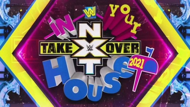 ParionsCatch - Saison 1 - NXT TakeOver : In Your House (13/06/2021) Wwe-nx11